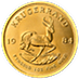 South African Krugerrand - Various Years - 1 oz  thumbnail