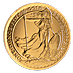 United Kingdom Gold Britannia 2013 - 1 oz thumbnail