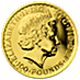 United Kingdom Gold Britannia 2014 - 1 oz thumbnail
