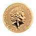 United Kingdom Gold Queen's Beast Completer 2021 - 1 oz thumbnail