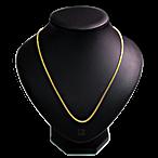 Gold Bullion Necklace - 20 g thumbnail