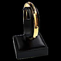 Gold Bangle - 22 K - 80.50 g