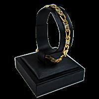 Gold Bracelet - 22 K - 19.55 g