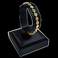 Gold Bracelet - 22 K - 8.90 g