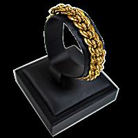 Gold Bracelet - 22 K - 19.05 g