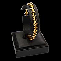 Gold Bracelet - 22 K - 16.46 g