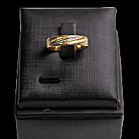 Gold Ring - 22 K - 3.91 g