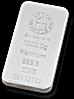 Argor-Heraeus Platinum Bar