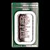Argor Heraeus Platinum Bar - 50 g thumbnail