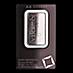 Valcambi Platinum Bar  - 1 oz thumbnail
