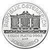 Austrian Platinum Philharmonic 2017 - 1 oz