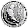 Australian Platinum Platypus - 2011 - 1 oz