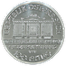 Austrian Platinum Philharmonic 2021 - 1 oz thumbnail