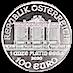 Austrian Platinum Philharmonic 2020 - 1 oz thumbnail