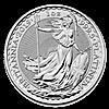 United Kingdom Platinum Britannias