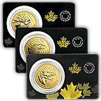 Canadian Gold Call of the Wild Series