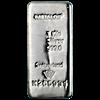 Metalor Silver Bars