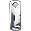 Johnson Matthey Silver Bars<br>(Rarity - No Longer in Production)