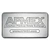 APMEX Silver Bar - 10 oz
