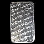 Pan American Silver Bar - 5 oz thumbnail