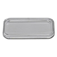 Air-Tite 1 oz Silver Bar Capsule