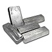 Various Brands Silver Bars - LBMA Good Delivery