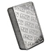 Johnson Matthey Silver Bar - Pressed - Serial Numbered Bar/Box - 100 oz thumbnail