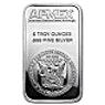 Apmex Silver Bars