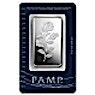 PAMP Silver Bar