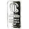 Silver Bullion Bar 10 oz - NWT Mint