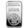 Apmex Silver Bar - 5 oz
