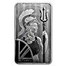 United Kingdom Silver Britannia Bars