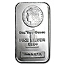 Morgan Silver Bars