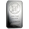 Sunshine Minting Silver Bars