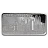 Wall Street Mint Silver Bar - 10 oz