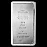 Academy Silver Bar - 10 oz