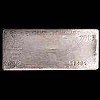 Argor-Heraeus Silver Bar - 15 kg thumbnail
