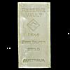 Reserve Vault Kangaroo Silver Bar - 1 kg