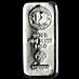 BullionStar Silver Bars with No Spread - 1 kg thumbnail
