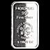 Heraeus Silver Bar - 5 oz thumbnail
