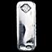 Johnson Matthey Silver Bar - Rarity: No longer in production - 100 oz  thumbnail