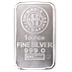 Nadir Refinery Silver Bar - 1 oz thumbnail