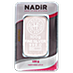 Nadir Refinery Silver Bar - 100 g thumbnail
