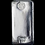 Perth Mint Silver Bar - 1 kg thumbnail