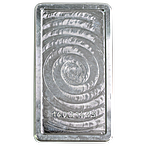 Scottsdale Stacker - Circulated in good condition - 10 oz  thumbnail