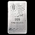 United Kingdom Silver Britannia Bar - 100 oz thumbnail