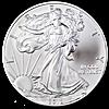 American Silver Eagle 2012 - 1 oz