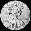 American Silver Eagle 2013 - 1 oz
