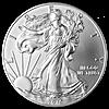 American Silver Eagle 2015 - 1 oz