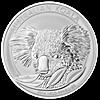 Australian Silver Koala 2014 - 1 kg